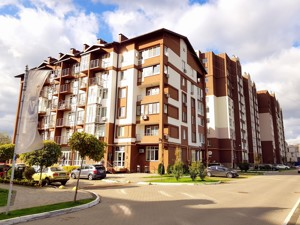 Квартира Новообуховская, 1, Ходосовка, P-28903 - Фото
