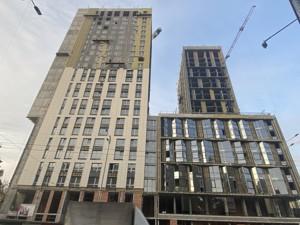 Квартира Липкивского Василия (Урицкого), 38 корпус 2, Киев, Z-750257 - Фото1