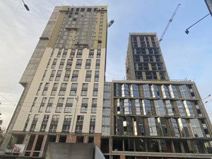 Квартира Липкивского Василия (Урицкого), 38 корпус 2, Киев, C-108566 - Фото