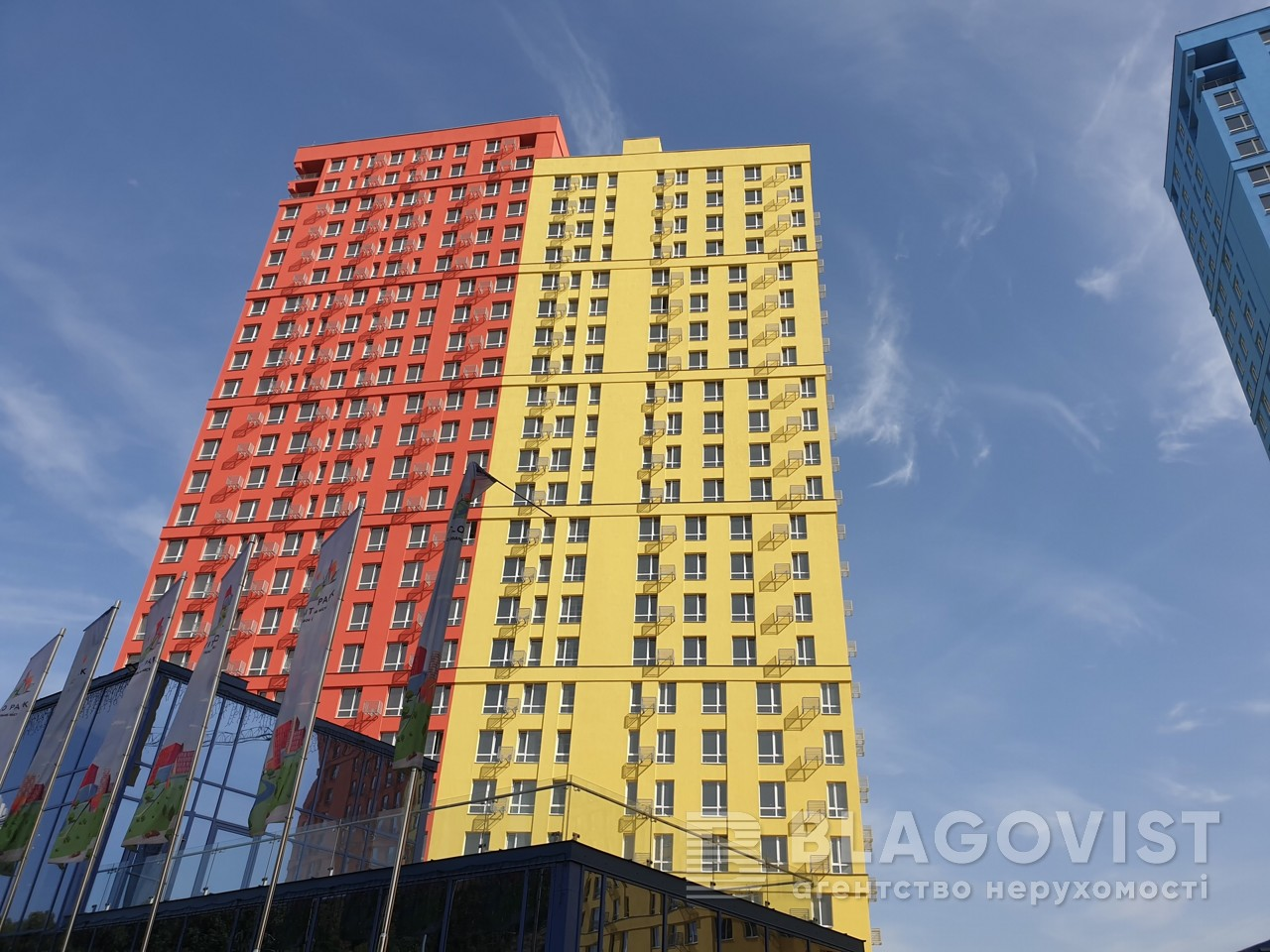 Квартира Z-654473, Надднепрянское шоссе, 2а корпус 1, Киев - Фото 18