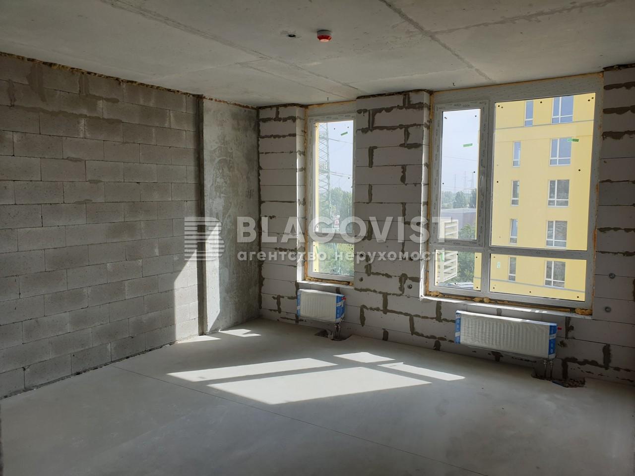 Квартира Z-654473, Надднепрянское шоссе, 2а корпус 1, Киев - Фото 4