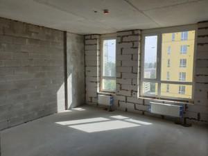 Квартира Надднепрянское шоссе, 2а корпус 1, Киев, Z-654473 - Фото3