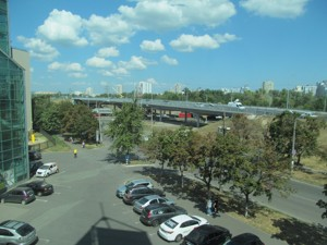 Офис, Бандеры Степана просп. (Московский просп.), Киев, H-48600 - Фото 25