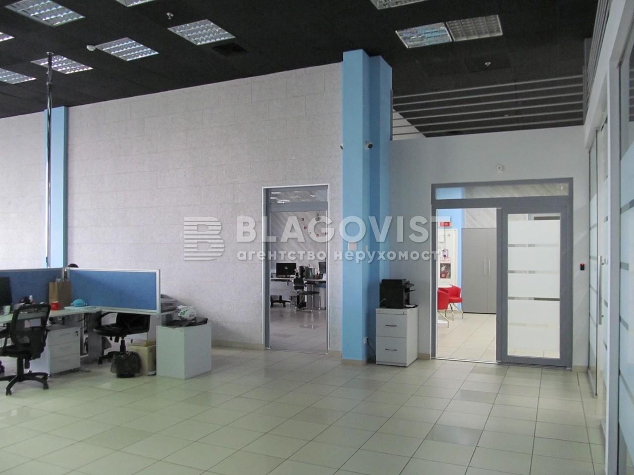 Офис, Бандеры Степана просп. (Московский просп.), Киев, H-48602 - Фото 10