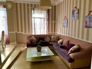 Квартира Гоголівська, 15, Київ, R-36089 - Фото