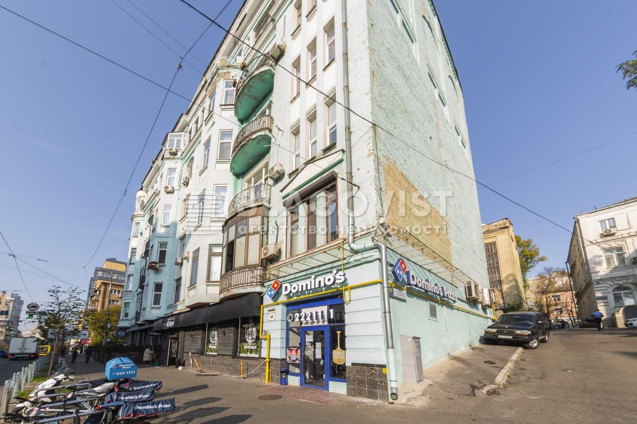 Квартира E-32470, Саксаганского, 68/21, Киев - Фото 1