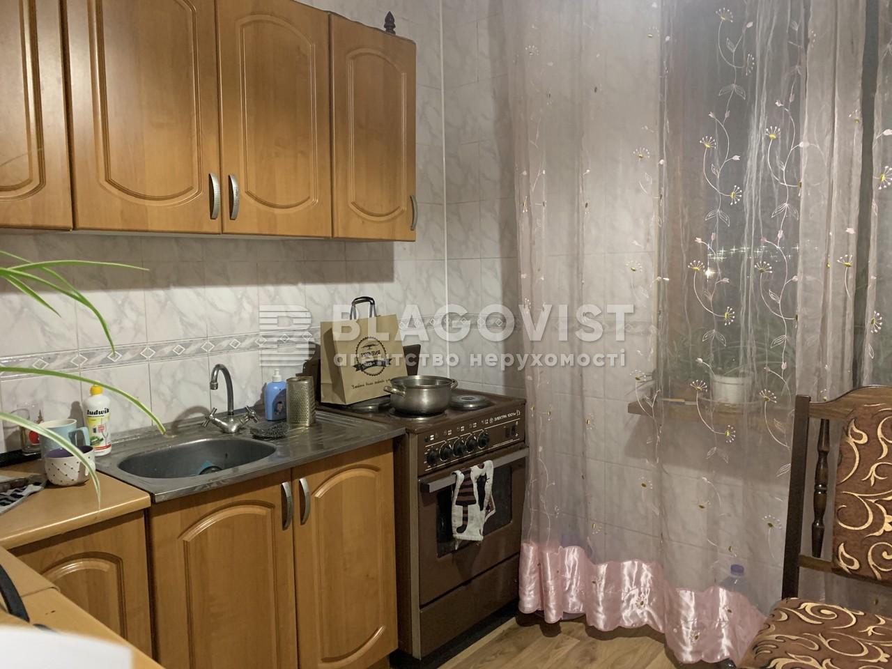 Квартира Z-693081, Заболотного Академіка, 94, Київ - Фото 6