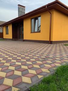 Будинок Білогородка, R-35019 - Фото