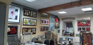 Нежилое помещение, Пушкинская, Киев, R-20649 - Фото3