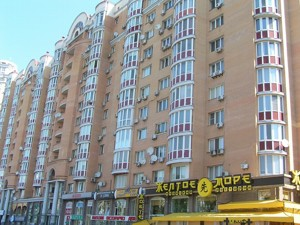 Офис, Героев Сталинграда просп., Киев, Z-1482368 - Фото 24