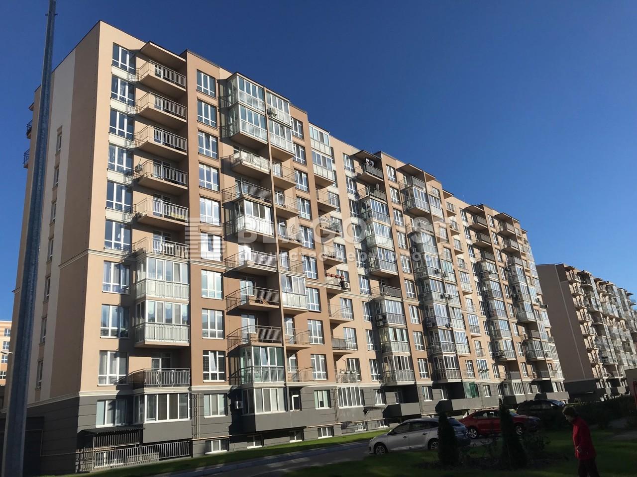Квартира C-109229, Метрологическая, 25, Киев - Фото 1