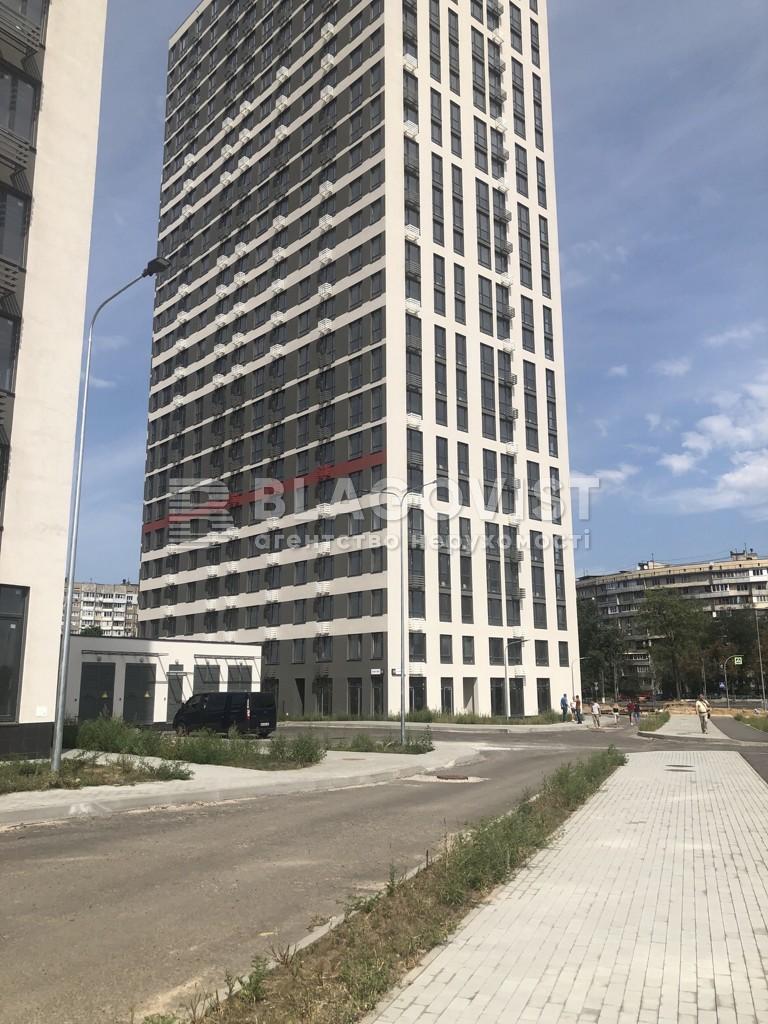 Квартира E-40285, Правды просп., 13 корпус 5, Киев - Фото 6