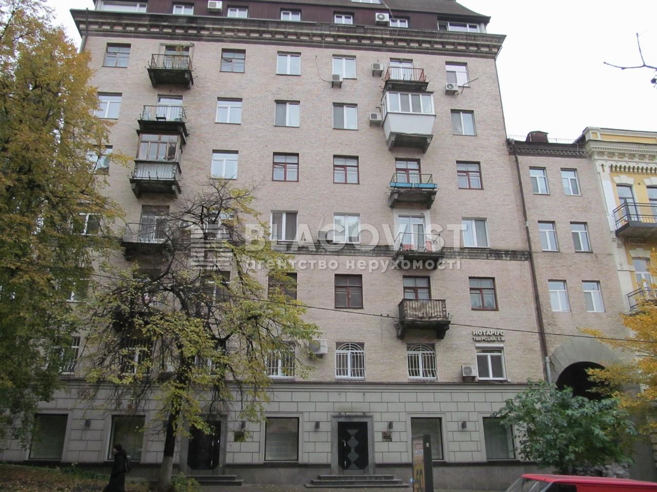 Квартира R-40160, Хмельницкого Богдана, 49, Киев - Фото 2