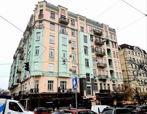 Коммерческая недвижимость, E-40199, Толстого Льва, Голосеевский район