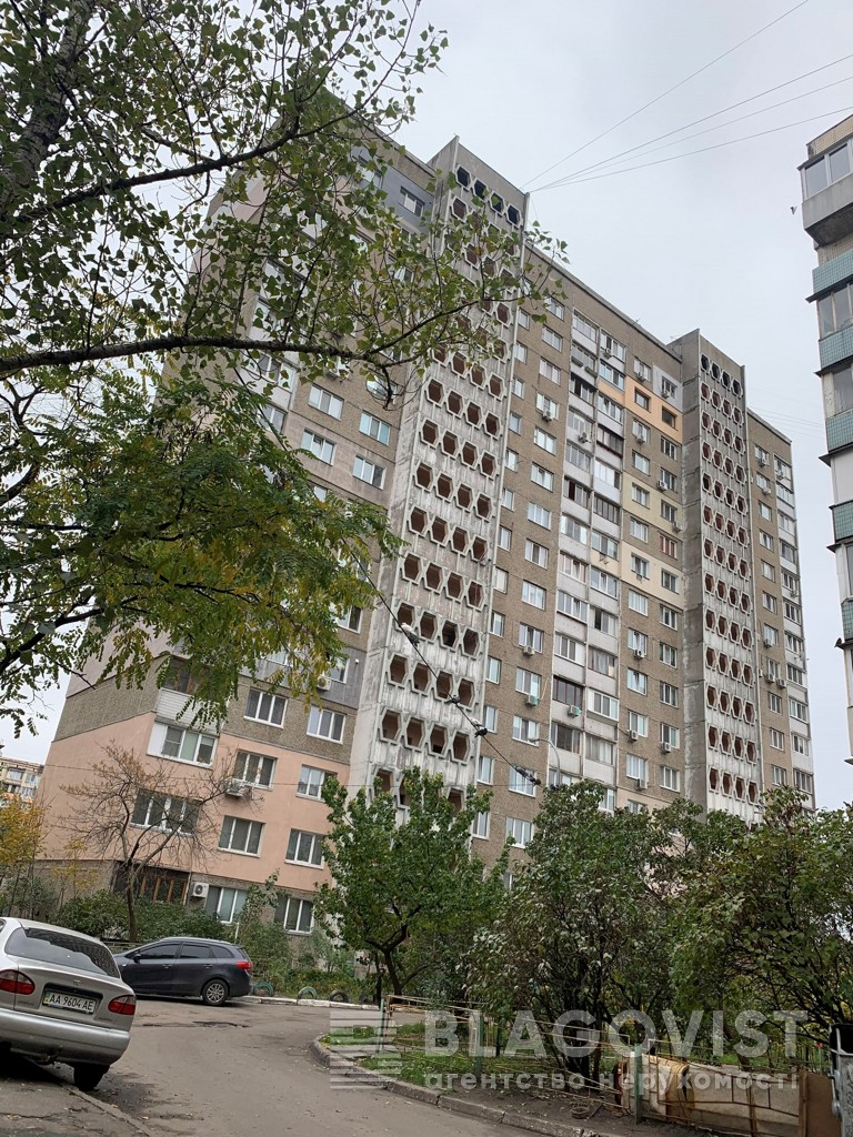 Квартира E-41014, Озерная (Оболонь), 24, Киев - Фото 1