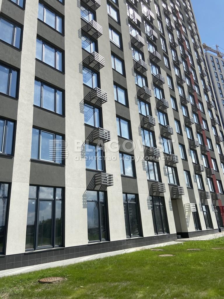 Квартира E-40285, Правды просп., 13 корпус 5, Киев - Фото 10