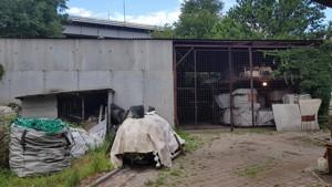 Нежилое помещение, Набережно-Печерская дорога, Киев, Z-327451 - Фото3