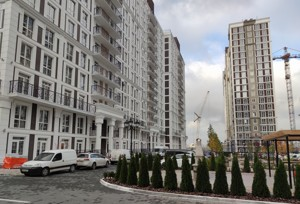Нежилое помещение, Максимовича Михаила (Трутенко Онуфрия), Киев, E-40299 - Фото 10