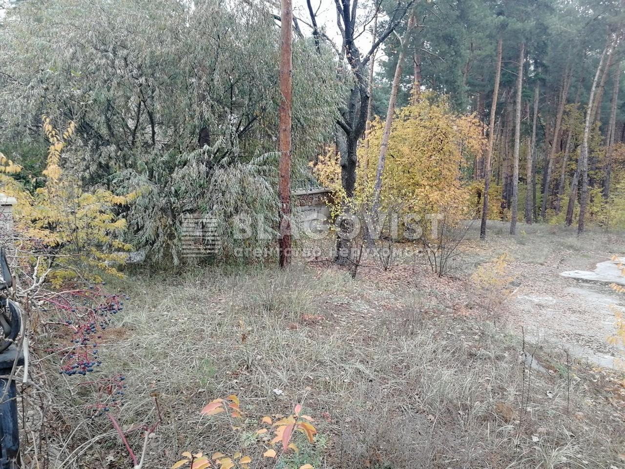 Земельный участок A-111713, Соловьяненко, Козин (Конча-Заспа) - Фото 3