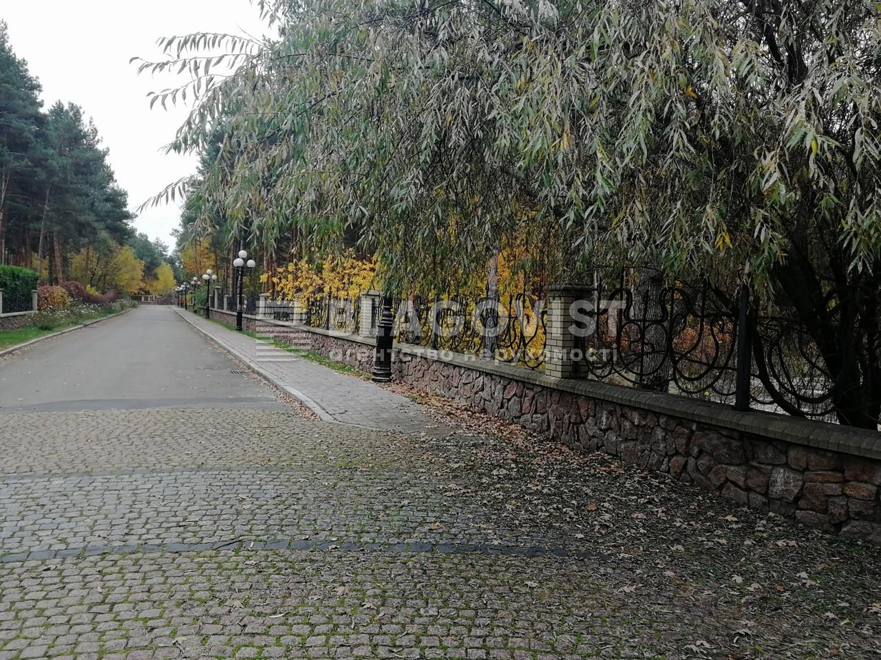 Земельный участок A-111713, Соловьяненко, Козин (Конча-Заспа) - Фото 4