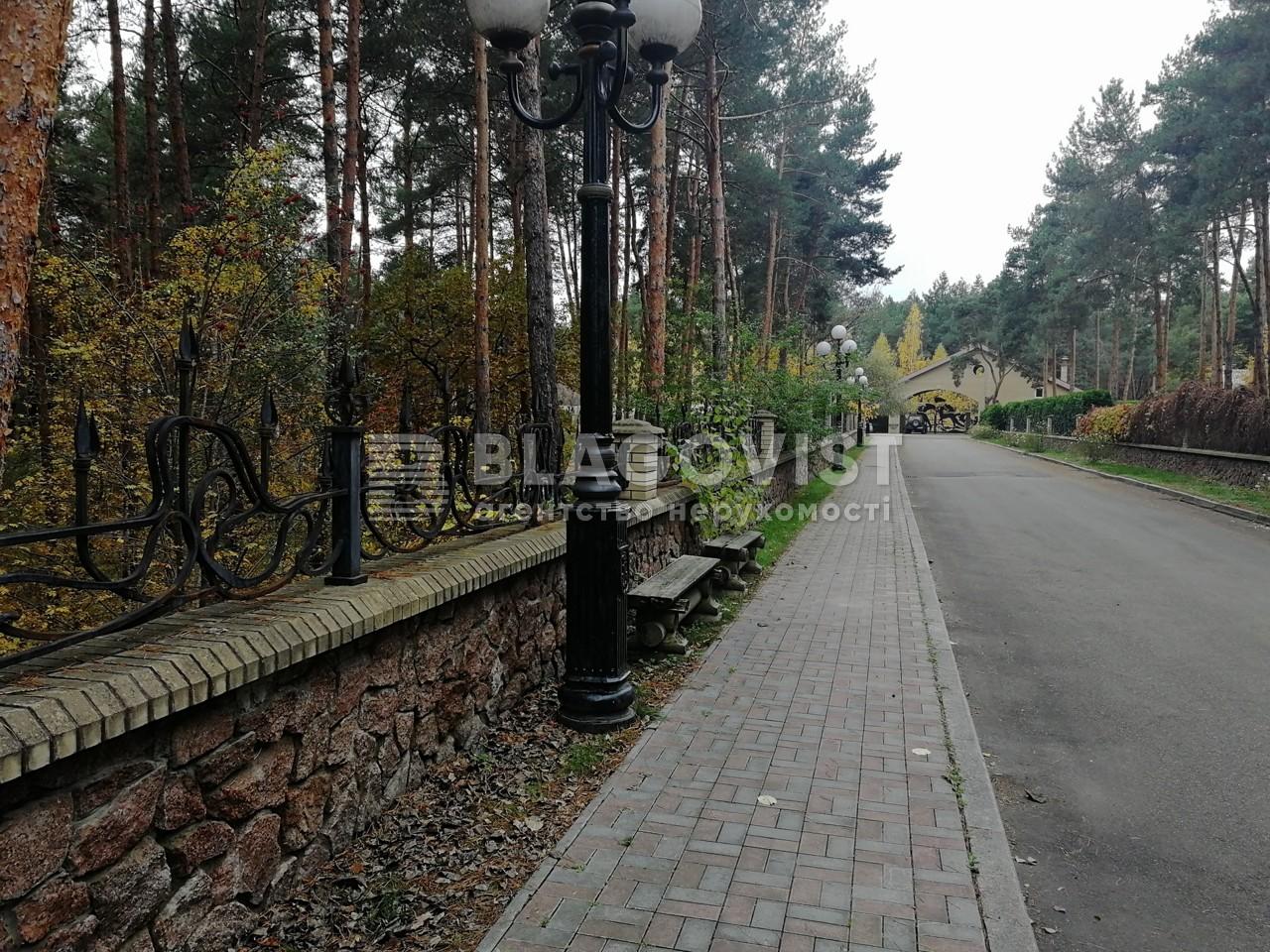 Земельный участок A-111713, Соловьяненко, Козин (Конча-Заспа) - Фото 6