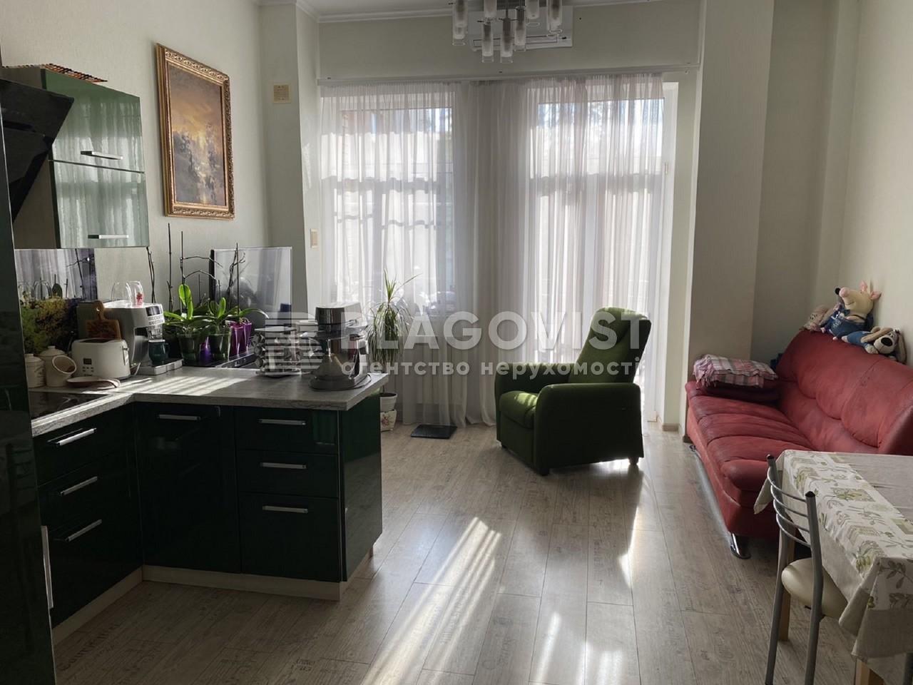 Квартира Z-719493, Волошская, 50/38, Киев - Фото 10