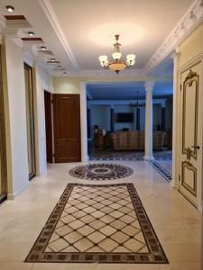 Квартира Владимирская, 49а, Киев, Z-712613 - Фото3
