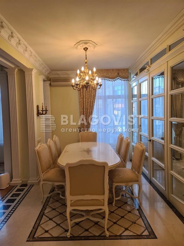 Квартира Z-712613, Владимирская, 49а, Киев - Фото 8