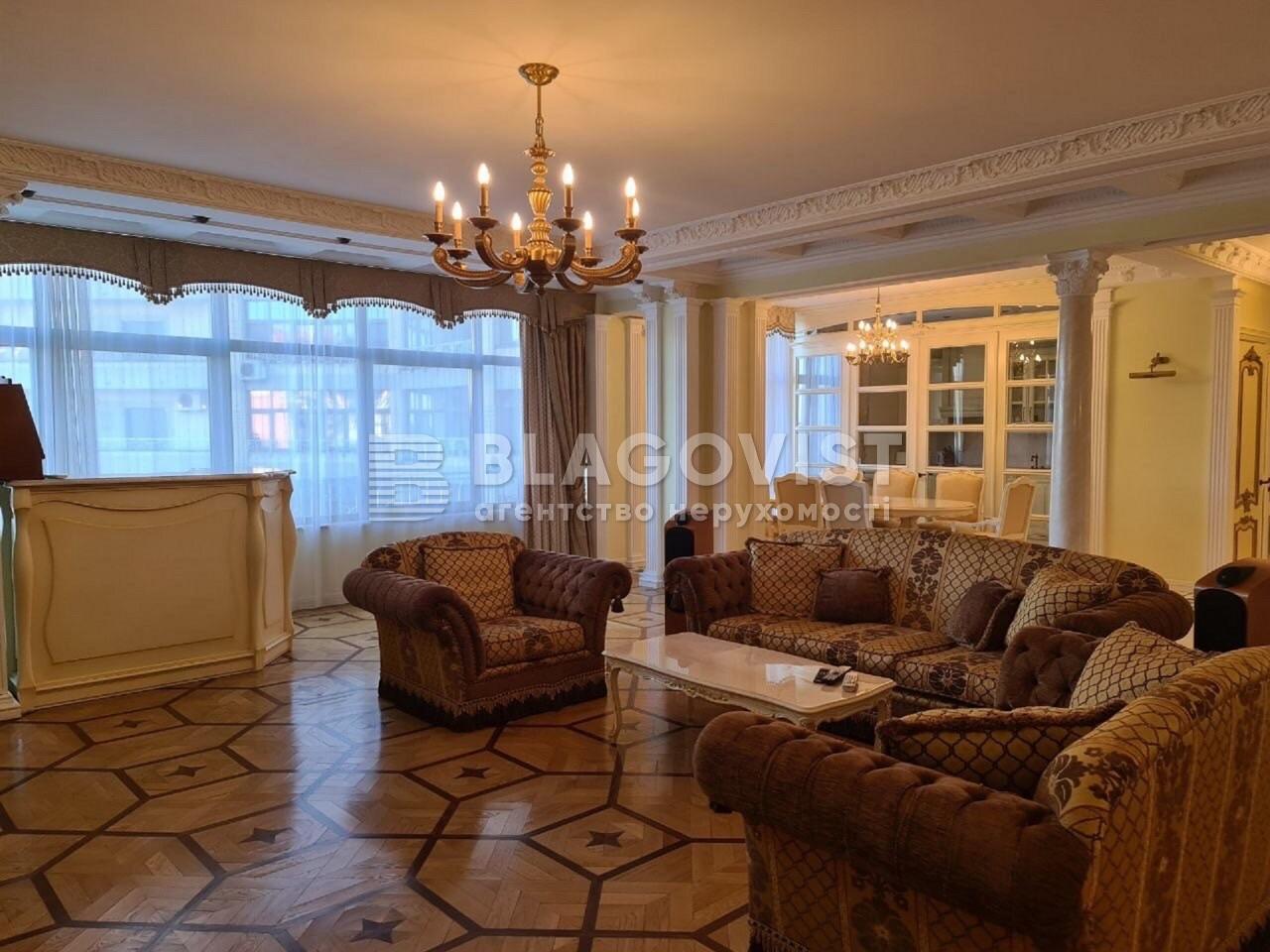 Квартира Z-712613, Владимирская, 49а, Киев - Фото 15