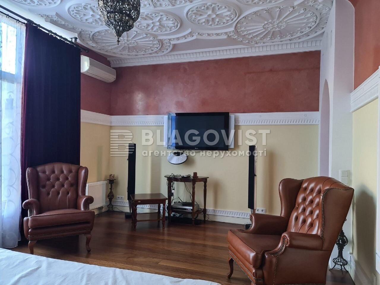 Квартира Z-712613, Владимирская, 49а, Киев - Фото 23