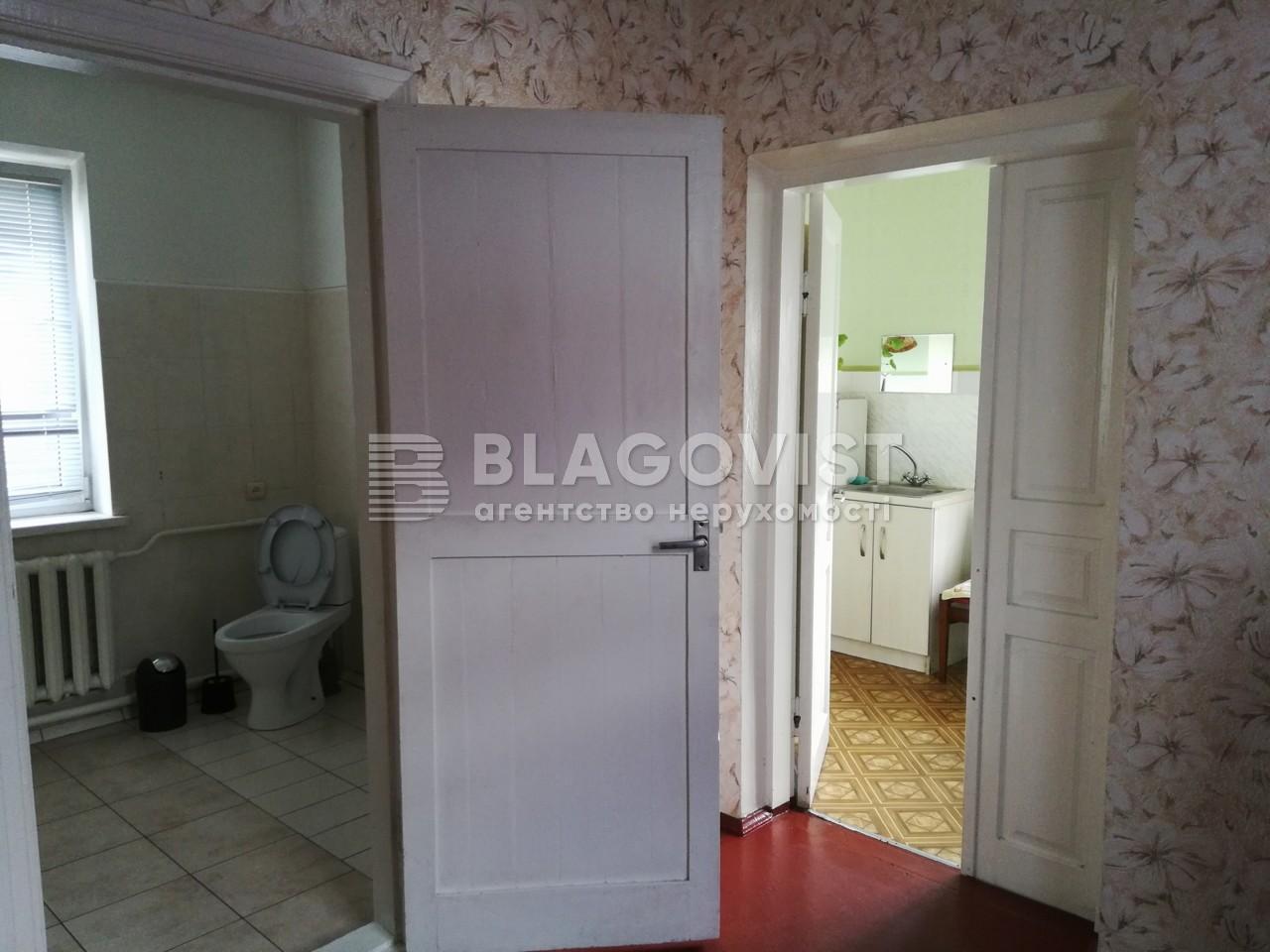 Дом E-40230, Ермоленко, Новоселки (Киево-Святошинский) - Фото 8
