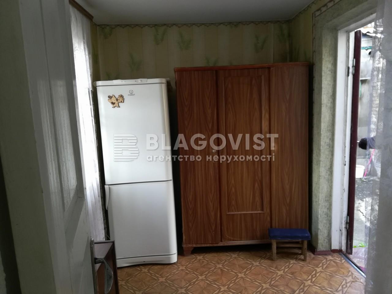 Дом E-40230, Ермоленко, Новоселки (Киево-Святошинский) - Фото 7
