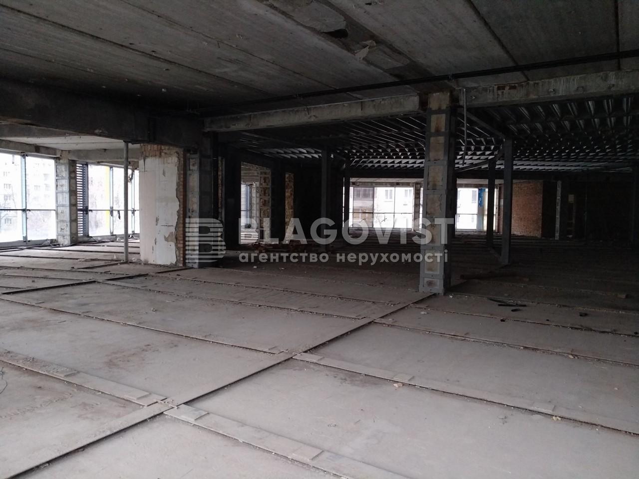 Нежитлове приміщення, P-28968, Московська, Київ - Фото 4