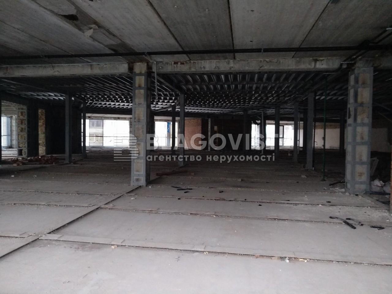 Нежитлове приміщення, P-28988, Московська, Київ - Фото 4
