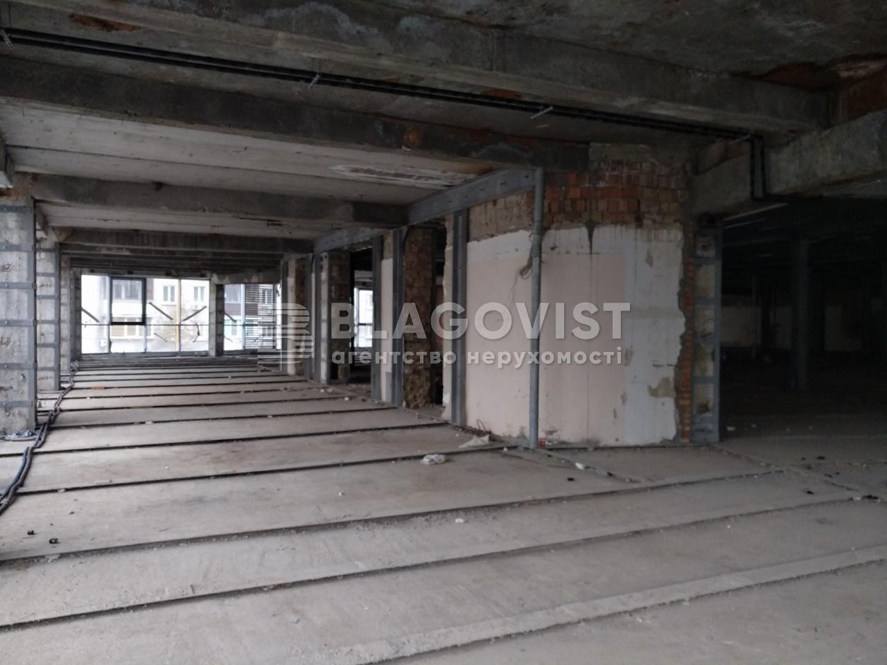 Нежитлове приміщення, P-28988, Московська, Київ - Фото 6