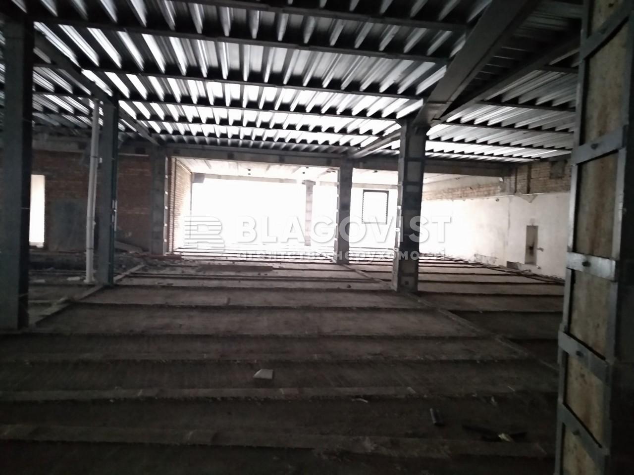 Нежитлове приміщення, P-28988, Московська, Київ - Фото 8