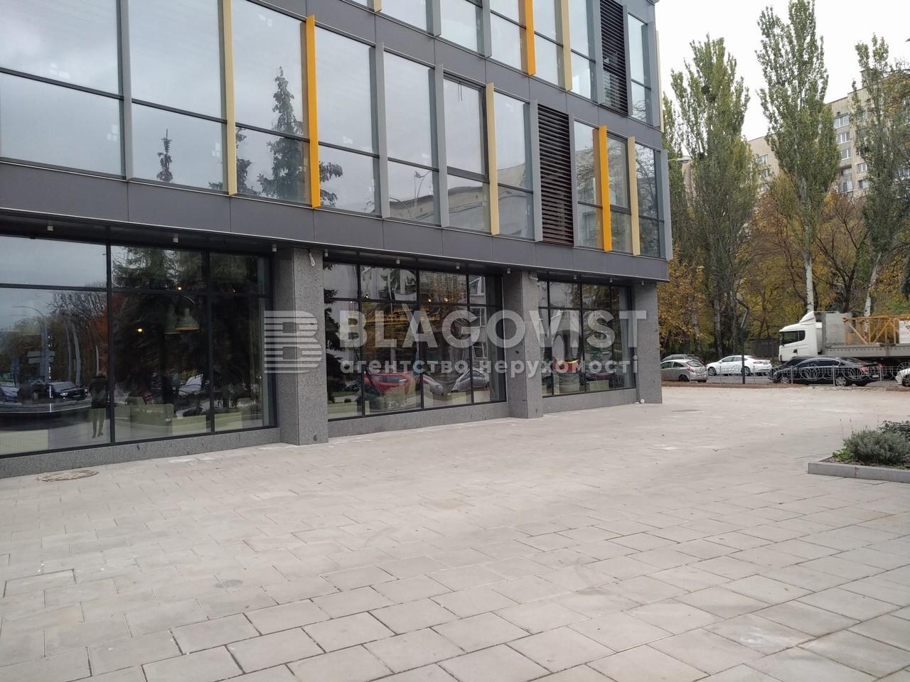 Нежитлове приміщення, P-28988, Московська, Київ - Фото 15