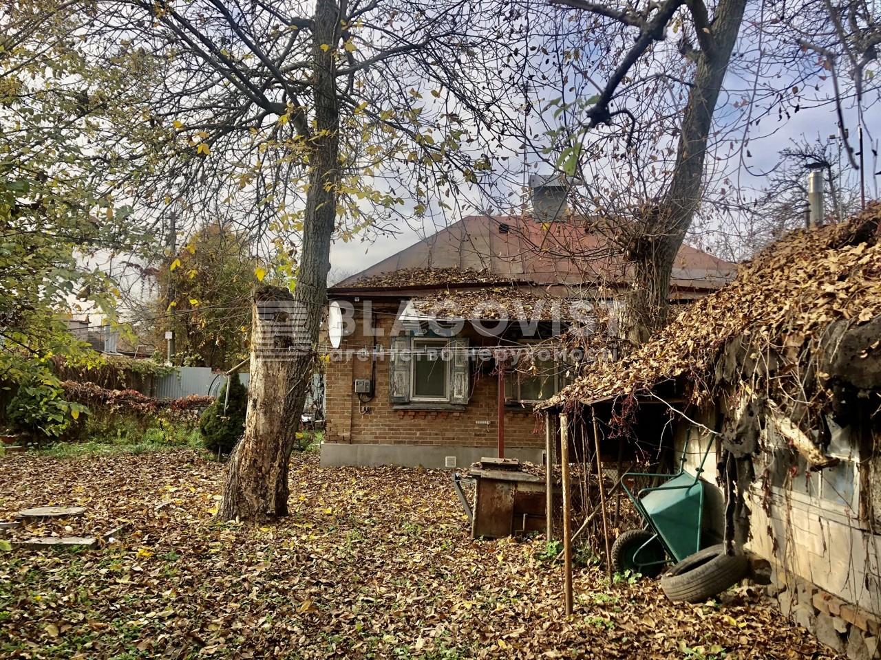 Земельный участок R-36199, Чабановская, Киев - Фото 4