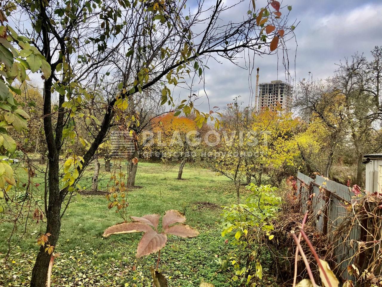 Земельный участок R-36199, Чабановская, Киев - Фото 6