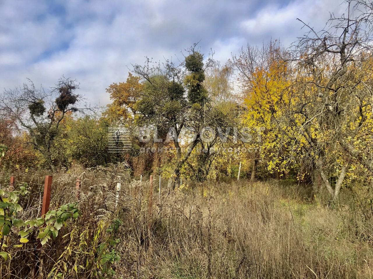 Земельный участок R-36199, Чабановская, Киев - Фото 5