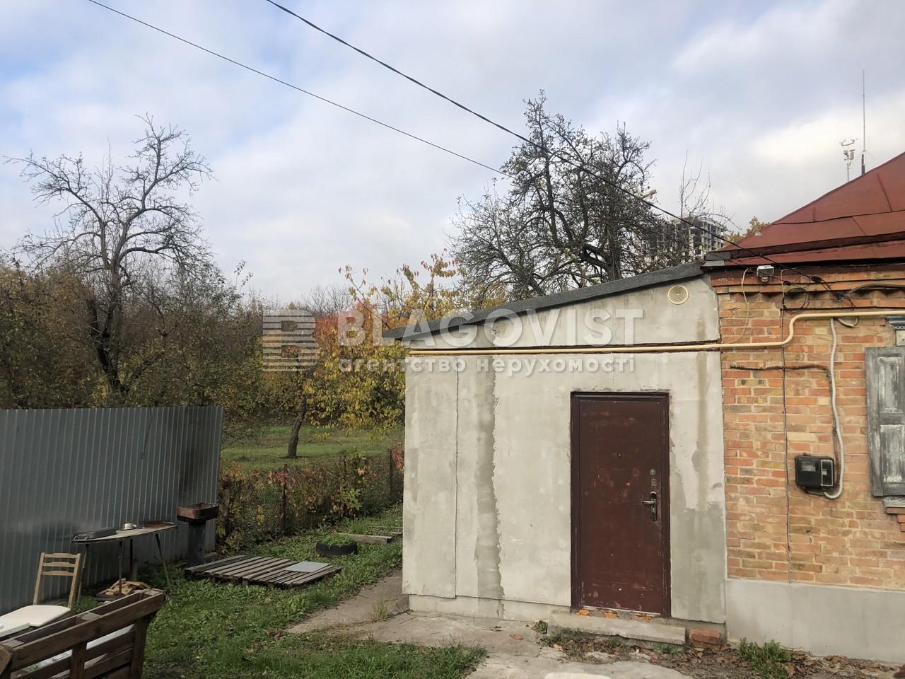 Земельный участок R-36199, Чабановская, Киев - Фото 3