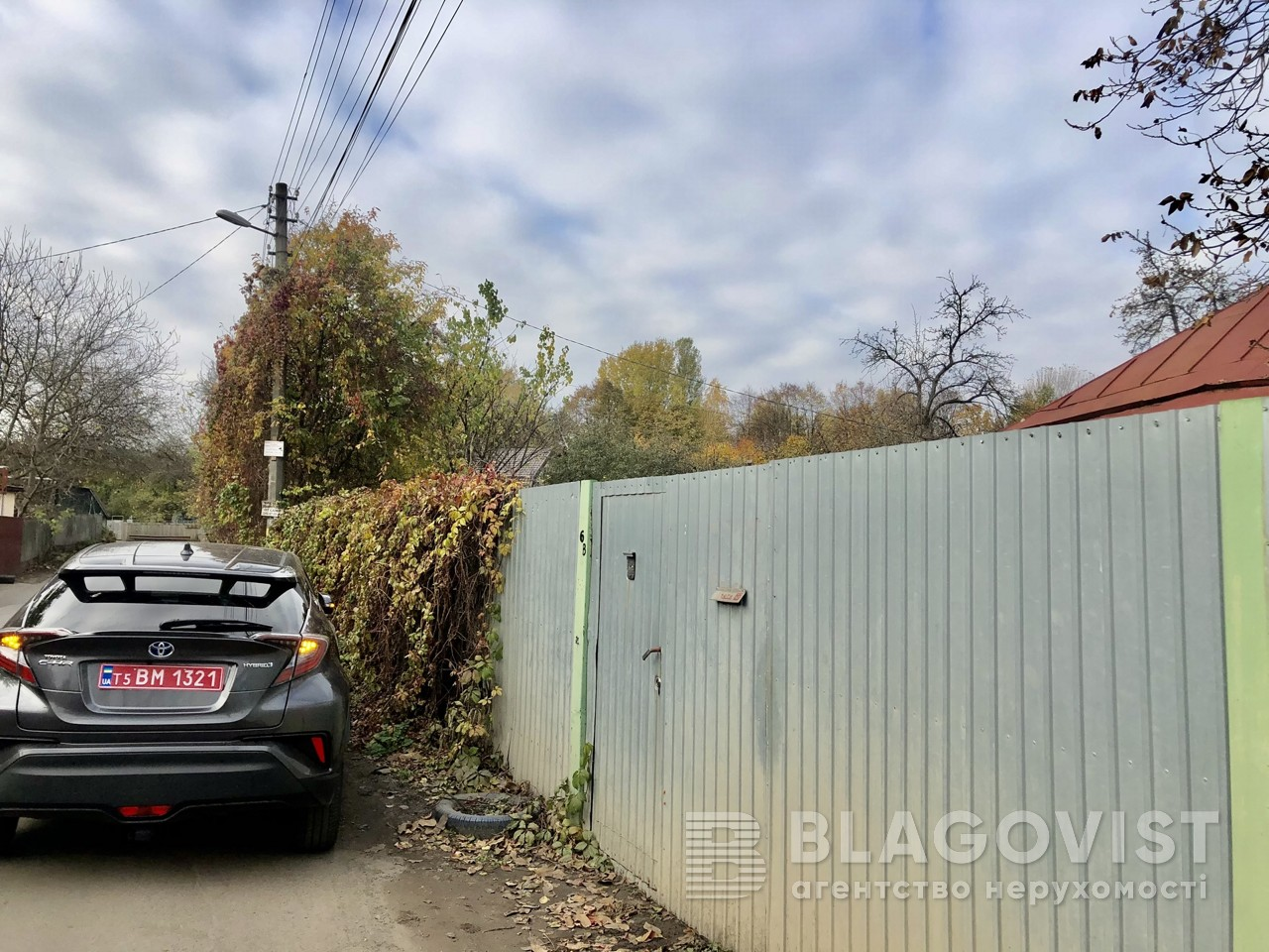 Земельный участок R-36199, Чабановская, Киев - Фото 8