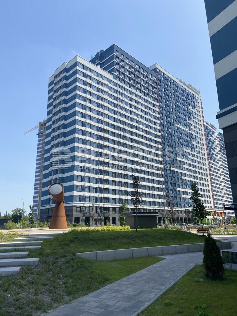Квартира Z-532329, Сверстюка Євгена (Раскової Марини), 4 корпус 4, Київ - Фото 1