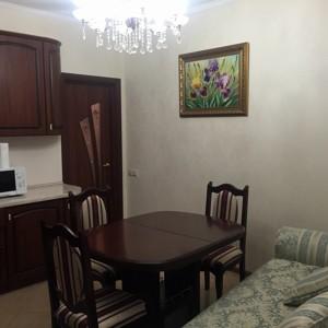 Квартира Гонты Ивана, 7, Киев, Z-59658 - Фото 6
