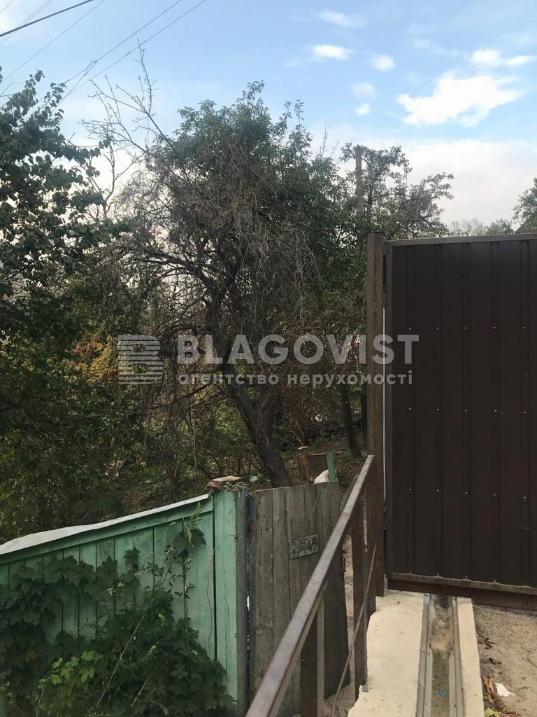 Земельный участок M-38049, Правобережная, Киев - Фото 3