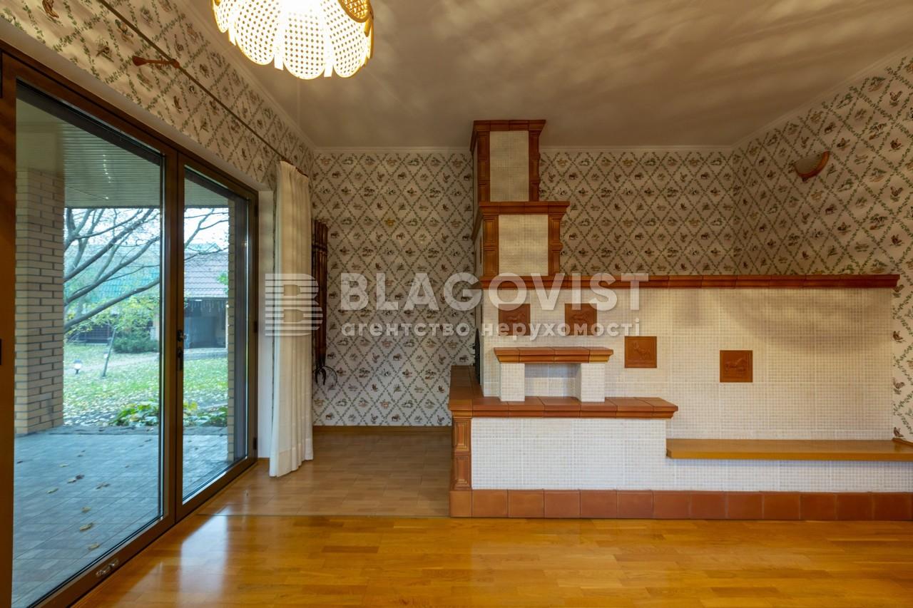 Дом C-108335, Русановские сады, Киев - Фото 28