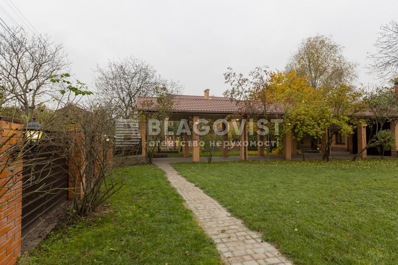 Дом C-108335, Русановские сады, Киев - Фото 54