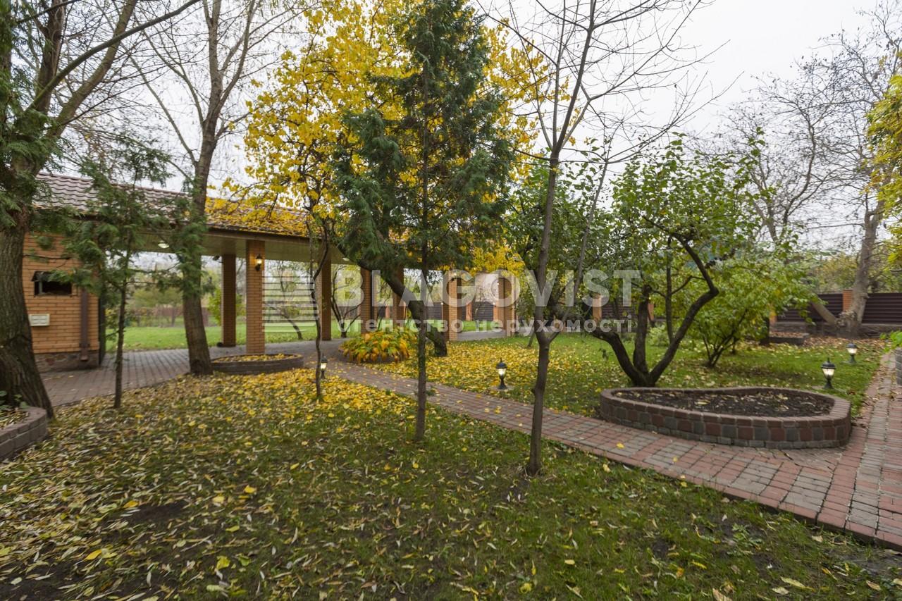 Дом C-108335, Русановские сады, Киев - Фото 53