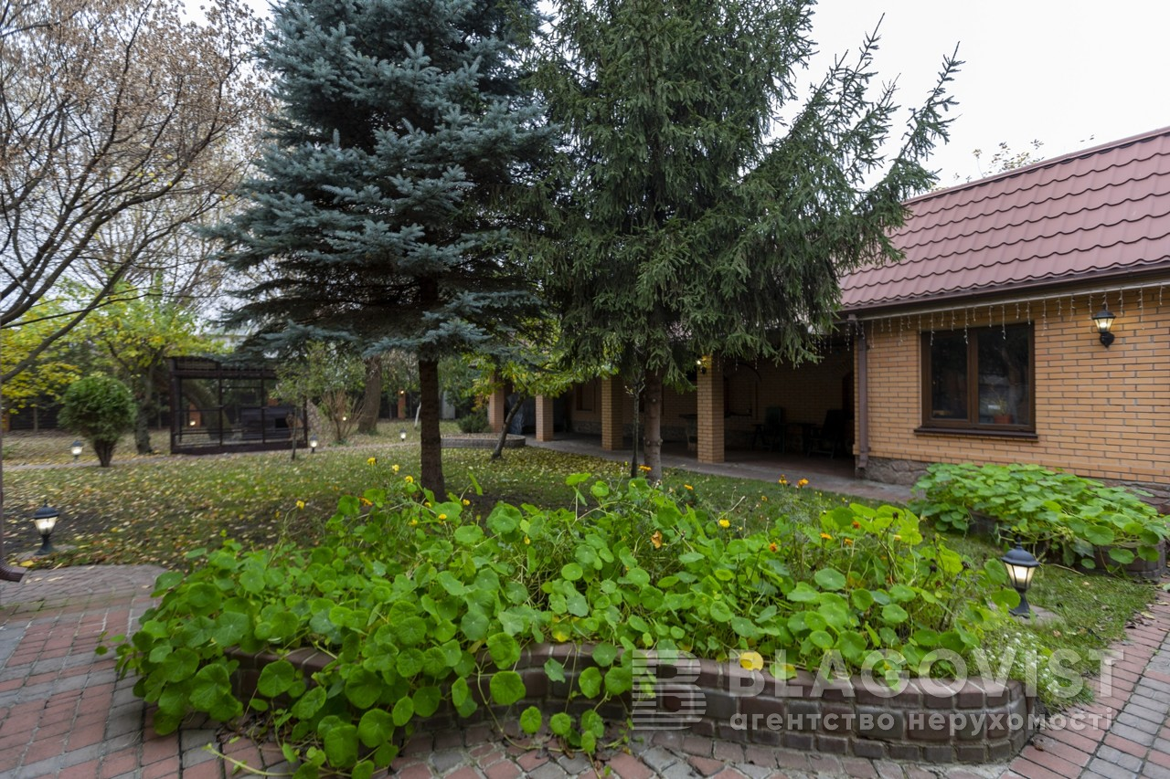 Дом C-108335, Русановские сады, Киев - Фото 49