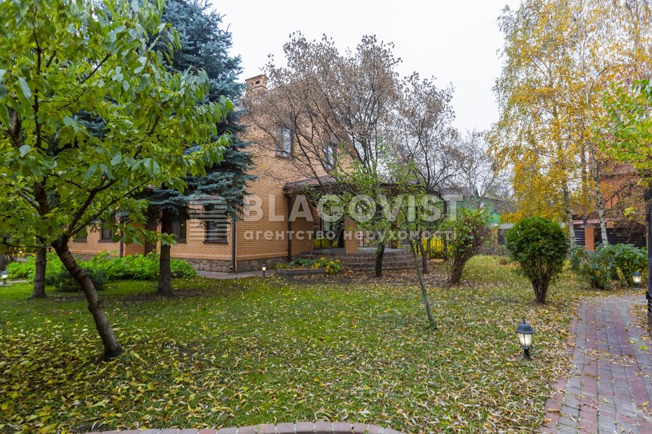 Дом C-108335, Русановские сады, Киев - Фото 46